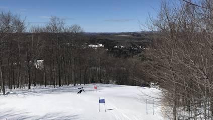 La Relâche à Ski Montcalm – Festivités du 50e se poursuivent