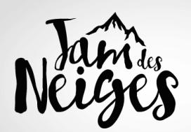 Jam des Neiges à NDIP – Mont Rigaud et Desjardins
