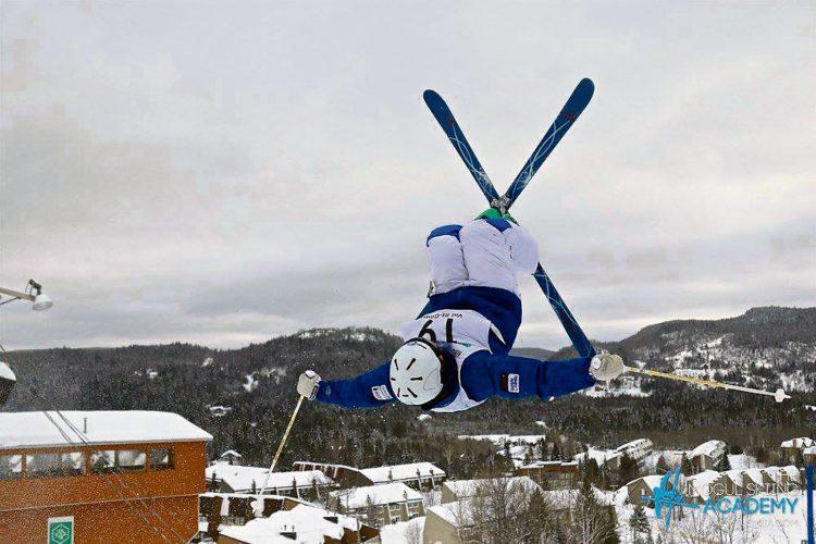 Championnats de bosses NORAM Val Saint-Côme, 29 au 1er mars