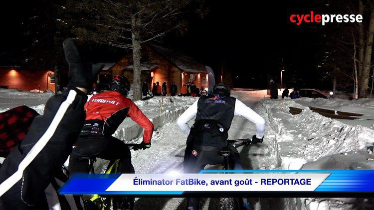 La Traversée du Lac St-Jean à vélo – Éliminator | REPORTAGE