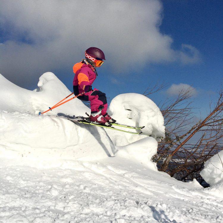 Mont Sainte-Anne – Quand la Relâche rime avec sécurité – 3 mars 2020