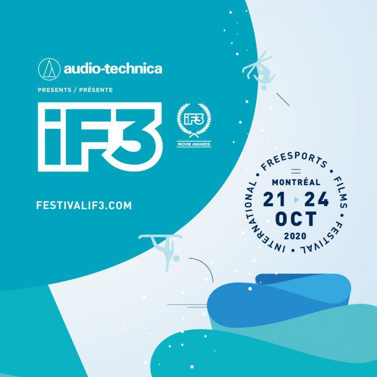 iF3 Montréal – 13ième édition