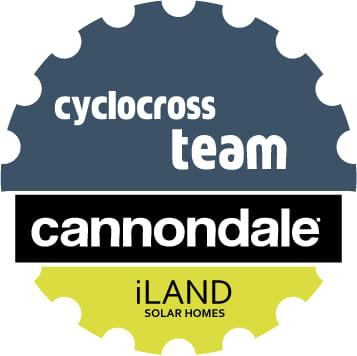 Nouvelle équipe de cyclocross : Cannondale ILAND cyclocross Team