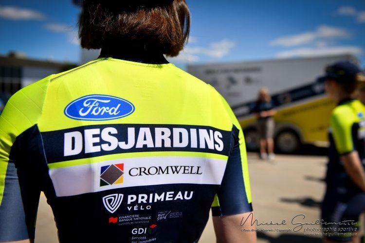 L'Équipe Desjardins Ford : présentation de l'équipe.