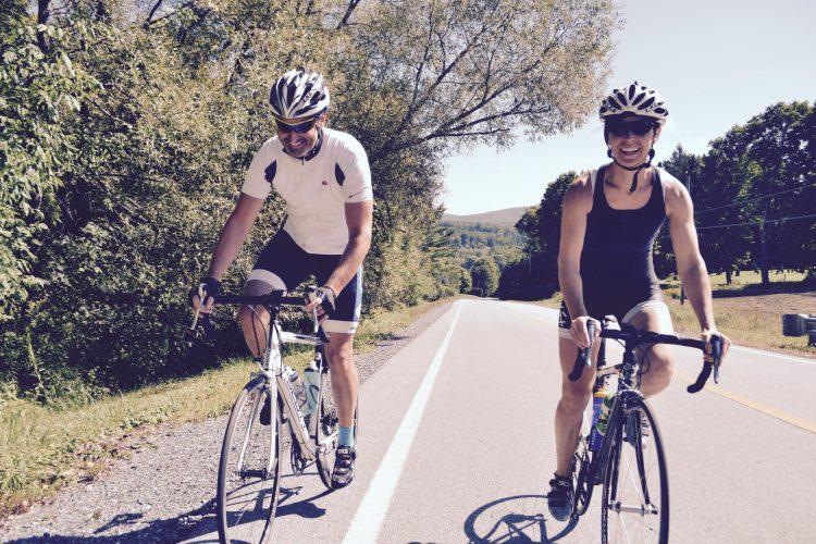 Les nouveaux séjours vélo en liberté du RAVITO BED&BIKE