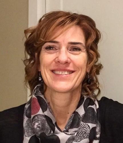 Nathalie Dubé