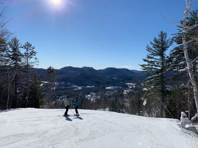 Val Saint-Côme – Un Point de Mire audacieux ! – 24 janvier 2021