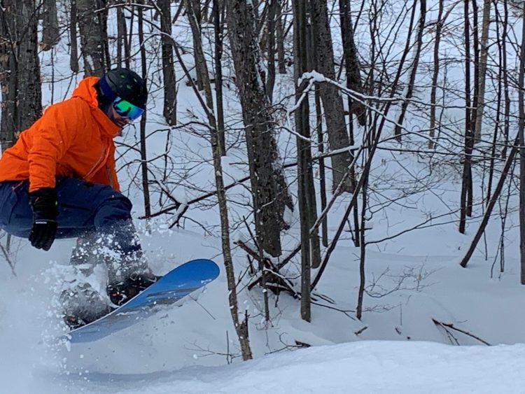 Go en ski @Sommet Morin Heights
