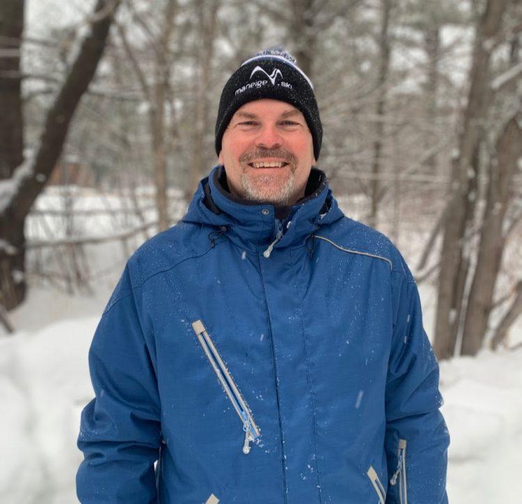 Bravo à Yves Juneau !!! Le président-directeur général de l'ASSQ reçoit le prixBob Gillen Memorial AwarddeNorth American Snowsports Journalists Association (NASJA)