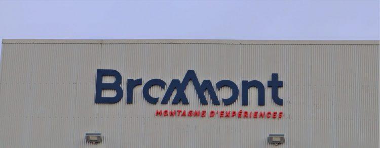 Bromont montagne d'expériences, dernière danse hivernale, 2 avril 2021