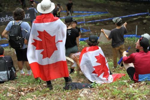 GO Canada GOcrédit photo: Caroline Gautier
