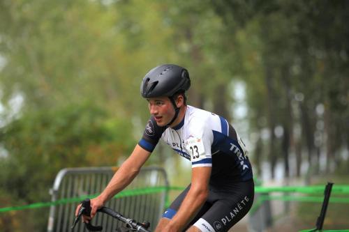 Charles-Antoine St-Onge