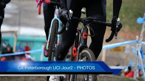 CX Peterborough UCI J2 - PHOTOS
