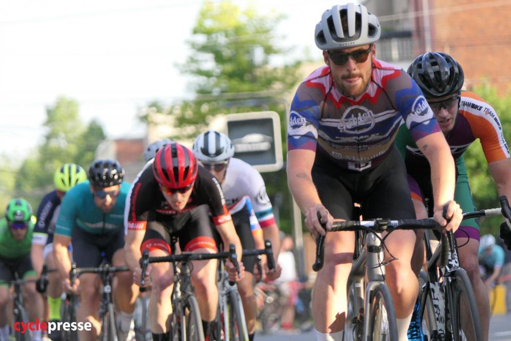 Les Mardis Cyclistes été 2019