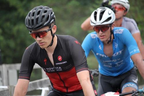 Alexandre Vialle, E-Bike Can